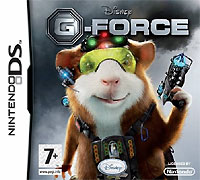 G-Force (DS) Серия: Миссия Дарвина инфо 11122a.