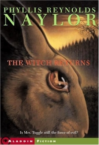 The Witch Returns (Witch Saga) 2005 г 192 стр ISBN 0689853823 инфо 2155l.