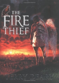 The Fire Thief 2005 г 256 стр ISBN 0753458187 инфо 2193l.