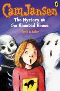 Cam Jansen and the Mystery at the Haunted House (Cam Jansen Mysteries) 2004 г 58 стр ISBN 0142402109 инфо 2216l.