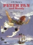 Peter Pan and Wendy 2004 г 96 стр ISBN 051722366X инфо 2228l.
