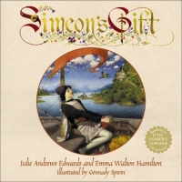 Simeon's Gift (Julie Andrews Collection) 2003 г 40 стр ISBN 0060089156 инфо 2240l.