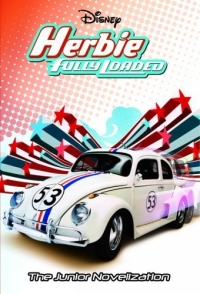 Herbie: Fully Loaded (Junior Novel) 2005 г 128 стр ISBN 0736423230 инфо 2264l.