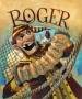 Roger, the Jolly Pirate 2004 г 40 стр ISBN 0066238056 инфо 2289l.