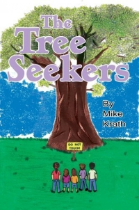 The Tree Seekers 2005 г 178 стр ISBN 0595355536 инфо 4999l.