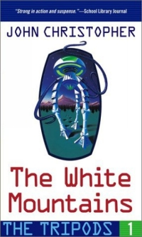 The White Mountains 2003 г 208 стр ISBN 0689856725 инфо 5048l.