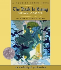 The Dark is Rising (Dark Is Rising Sequence (Audio)) 2005 г ISBN 0307281736 инфо 5062l.