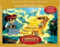 Adventures in Odyssey: Beyond Expectations (Gold Audio Series #8) 2005 г ISBN 1589970756 инфо 5084l.