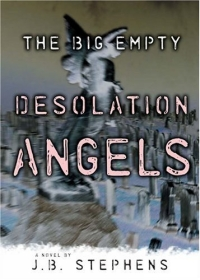 Desolation Angels #3 (The Big Empty) 2005 г 240 стр ISBN 1595140085 инфо 5093l.