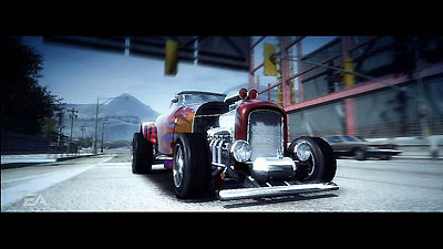 Burnout Paradise Platinum (PS3) Серия: PlayStation 3: Platinum инфо 11851b.