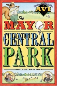 The Mayor of Central Park 2005 г 208 стр ISBN 0060515570 инфо 5894m.