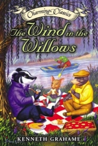 The Wind in the Willows Book and Charm (Charming Classics) 2003 г 249 стр ISBN 006053723X инфо 665c.