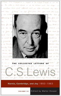 The Collected Letters of C S Lewis, Volume 3: Narnia, Cambridge, and Joy, 1950-1963 Издательство: HarperOne, 2007 г Твердый переплет, 1840 стр ISBN 0060819227 Язык: Английский инфо 9906c.